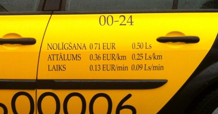 taksis