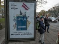 ENCIKLOPĒDIJAI LATVIJA TOP PAPILDMETIENS